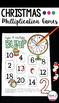 Christmas Multiplication Games