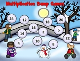 Multiplication Bump For Winter