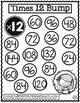 Multiplication Bump Game