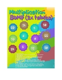 Multiplication Bump Bundle