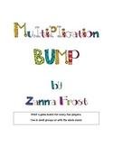 Multiplication Bump Game Free