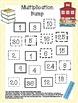 Multiplication Bump Games