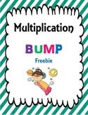 Multiplication Bump X2 Freebie