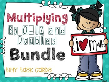 Multiplication By Number Bundle