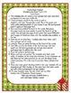 Multiplication Card Game Christmas Theme