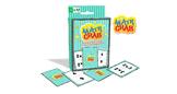 Multiplication Card Game - Math Grab - 3rd 4th Grade
