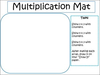 Multiplication Center