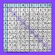 Multiplication Charts - 10x - 12x - Color and BW