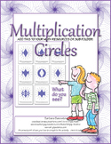 Multiplication Circles