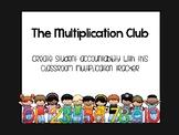 Multiplication Club
