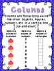 Multiplication Common Core Rows, Columns, and Arrays Oh My!