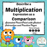 Multiplication Comparison
