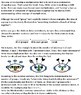 Multiplication Concept worksheet Martian Multiplication