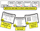 Multiplication Concepts Review Task Cards with Coded Answer Document