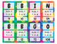 Multiplication/Division 30 Card BINGO Game