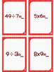 Multiplication & Division Bingo! {Whole Group or Small Group Options}
