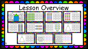 Multiplication Division Fact Families Google Classroom
