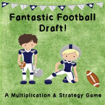 Multiplication & Division Games Bundle!