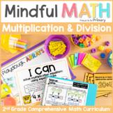 Multiplication & Division - Second Grade Mindful Math