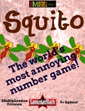 Multiplication/Division Squito: World's Most Annoying Numb