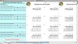 Multiplication & Division Trainer