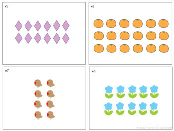 Multiplication & Division Unit for Grade 3 (Ontario Curriculum)