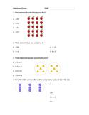 Multiplication Divison