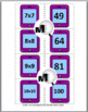 Multiplication Practice - Doubles Game, Poster & Interactive Book