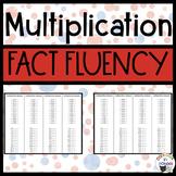 Math Multiplication Drills