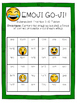 Multiplication Emoji GO-ji!