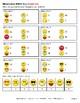 Multiplication Emoji Quiz (1-Digit by 1-Digit)