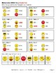 Multiplication Emoji Quiz (Multiplying by 10, 100, 1000)
