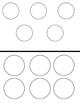 Multiplication Equal Groups Organizer