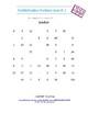 Multiplication Equation Search - Basic Multiplication 0-12