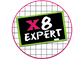 Multiplication Experts Incentive Clip Chart