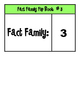 Multiplication Facts FLIP BOOK (Individual or Combination) Facts 1 to 12