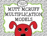 Multiplication Fact Fluency Center
