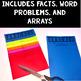 Multiplication Fact Fluency Flip Books: BUNDLE of 12 Fluency Flip Books