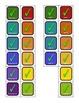 Multiplication Fact iPod Data Tracker
