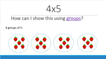 Multiplication Fact of the Day!