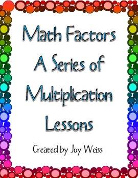 Multiplication Factors 0-5