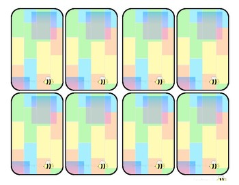 Multiplication Facts 0-10 Flashcards