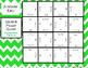 Multiplication Facts: 11's - Square Puzzle Quest