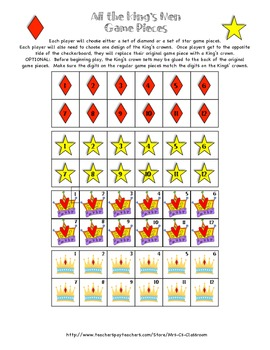 Multiplication Facts - 15 Activities in 15 Minutes  (Times Tables) math