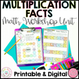 Multiplication Facts Shortcuts: Identifying Strategies and Patterns