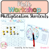 Multiplication Facts Shortcuts Identifying Strategies and Patterns