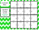 Multiplication Facts: 7's - Square Puzzle Quest