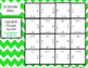 Multiplication Facts: 9's - Square Puzzle Quest