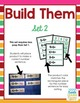 Multiplication Facts Build Them Pocket Charts
