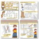 Multiplication Facts | Bundle | Strategies and Practice Pages | Math Centers